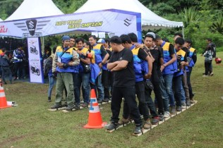 Game Bakiak Suzuki Bike Meet Cibodas 2017 05 P7